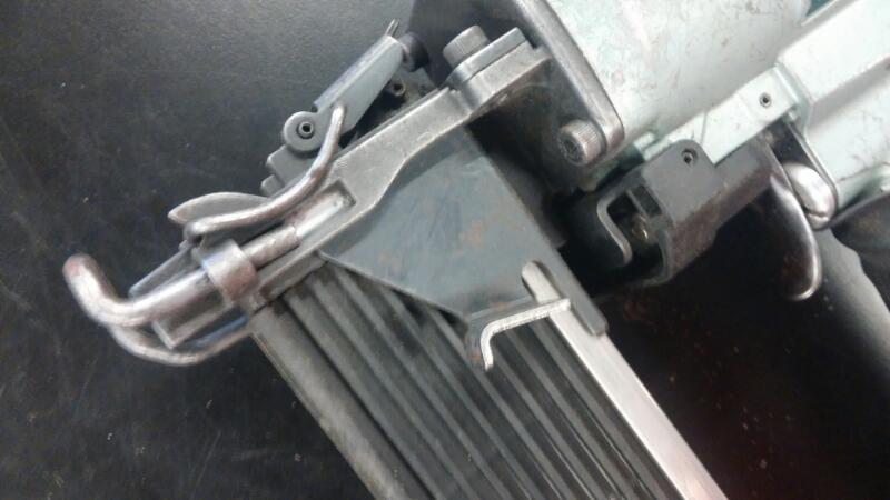 HITACHI Nailer/Stapler N5024A