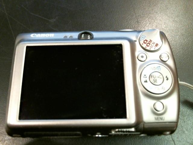 CANON Digital Camera POWERSHOT SD900
