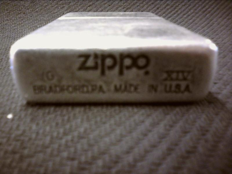 ZIPPO 02