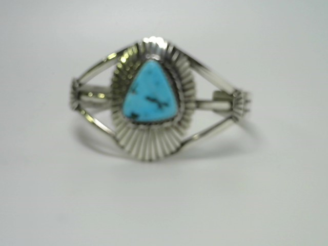 Silver Bracelet 925 Silver 31.4g