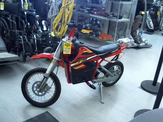 RAZOR Mini-Bike MX500