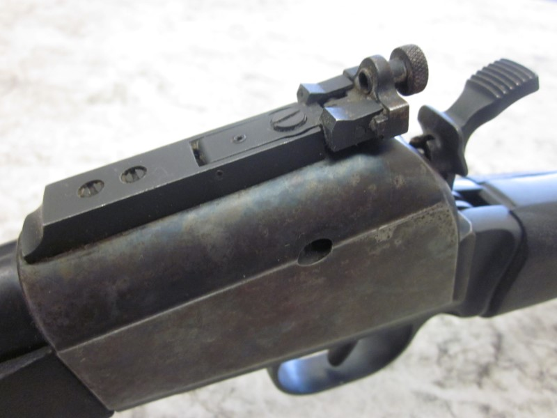 THOMPSON CENTER ARMS SCOUT .54 RIFLE