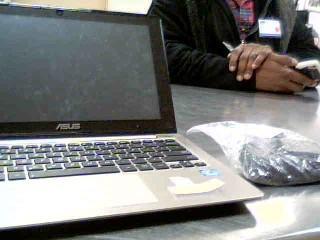 ASUS Laptop/Netbook Q200E