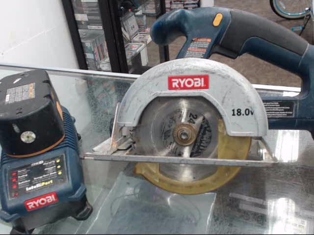 RYOBI Circular Saw P501