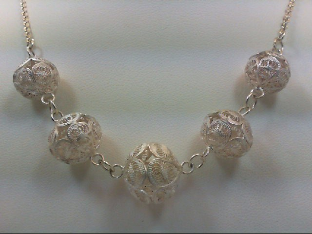 Silver Chain 925 Silver 10.4g