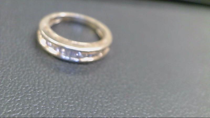 Lady's Diamond Cluster Ring 20 Diamonds 1.26 Carat T.W. 10K Yellow Gold 3.8g