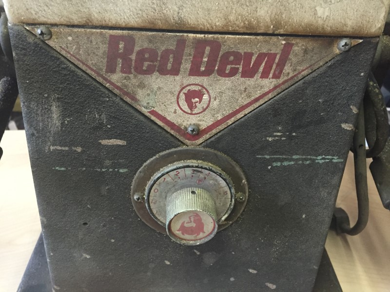 RED DEVIL Miscellaneous Tool 5100