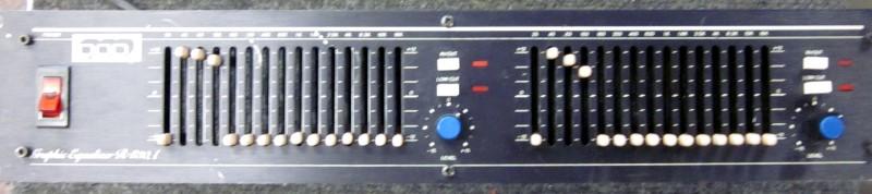 DOD Mixer R830A