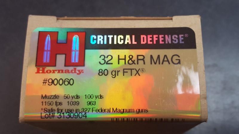 HORNADY Ammunition 90060