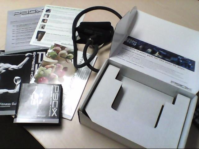 P90X DVD BEACHBODY