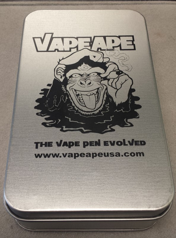 VAPER TOOLS Cell Phone Accessory APE