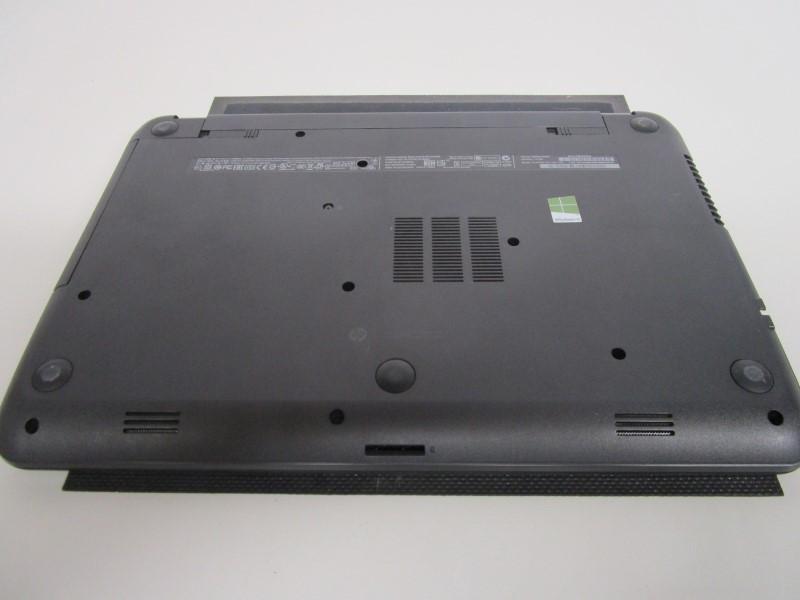 HEWLETT PACKARD 15-R015DX LAPTOP COMPUTER