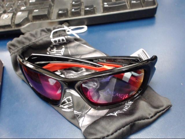 OAKLEY Sunglasses VALVE