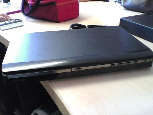 MEMOREX CD Player & Recorder MVD2047