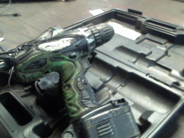 HITACHI Cordless Drill DS 14DVF3