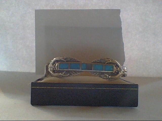 Silver Bracelet 925 Silver 31.1g