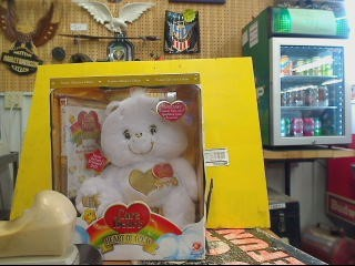 PLAY ALONG Miscellaneous Toy CARE BEARS