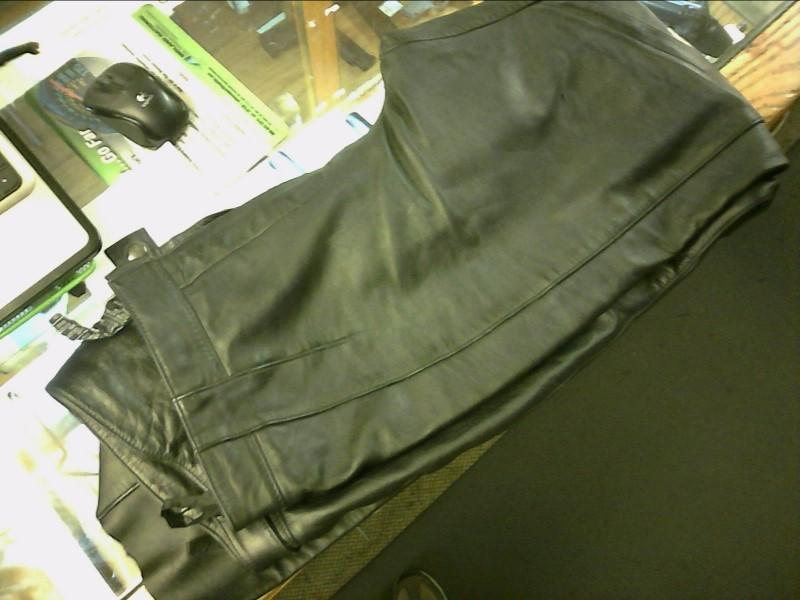 HARLEY DAVIDSON Clothing LEATHER WOMENS PANTS