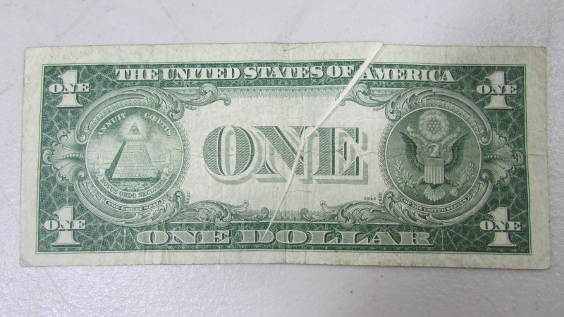 C.G.A TWO DOLLAR