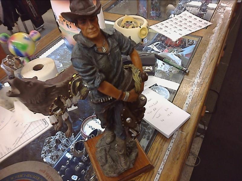 THE BRADFORD EXCHANGE Collectible Plate/Figurine ELEGANTE COLLECTION