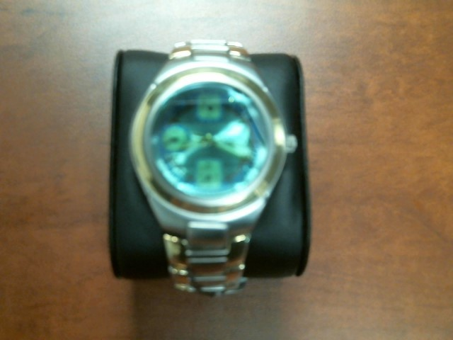 GENEVA Gent's Wristwatch NONE