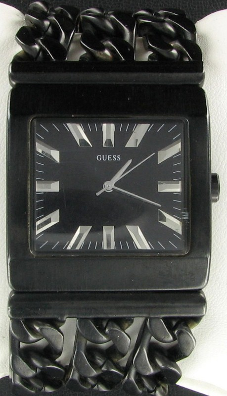 GUESS Gent's Wristwatch G11043G