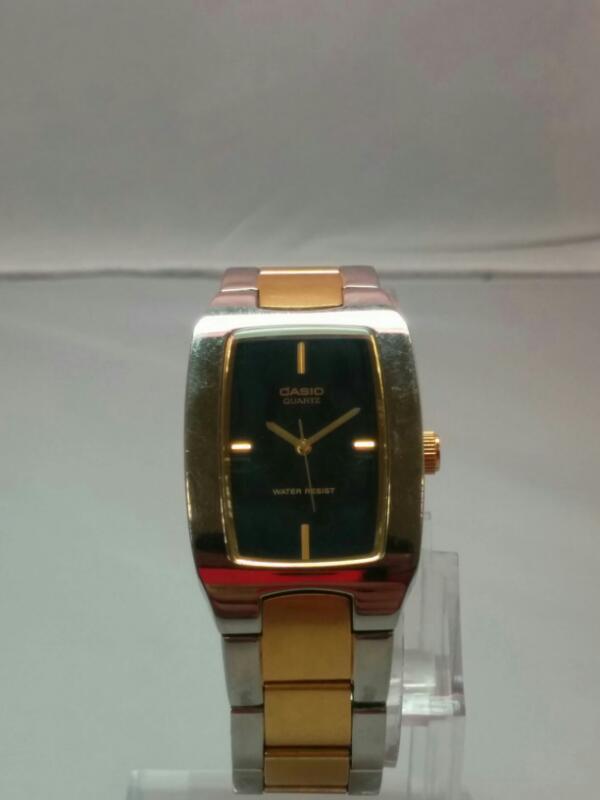 CASIO Gent's Wristwatch MTP-1165