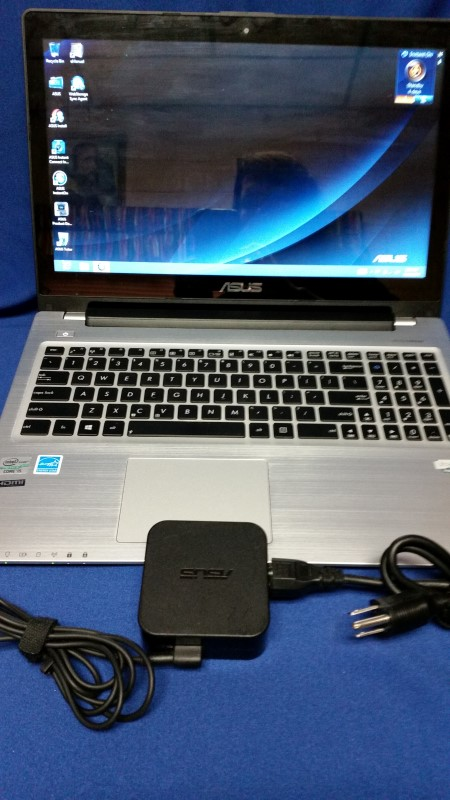 ASUS PC Laptop/Netbook S550CA