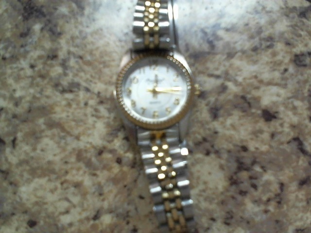 GRUEN Lady's Wristwatch PRECISION