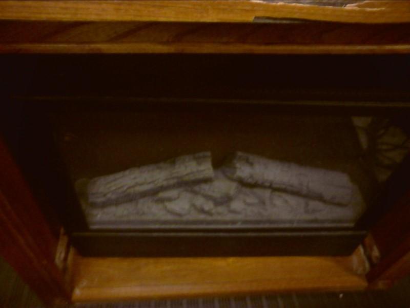 Heater FIREPLACE HEATER