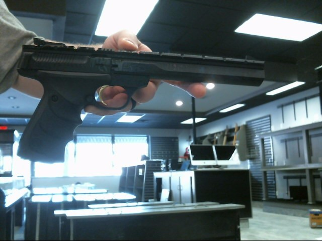 BROWNING Pistol BUCKMARK 22