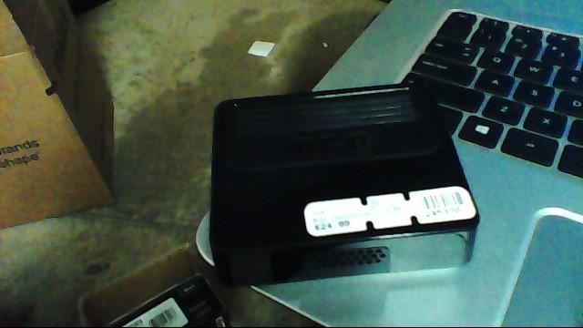 RCA Digital Media Receiver DSB772WE