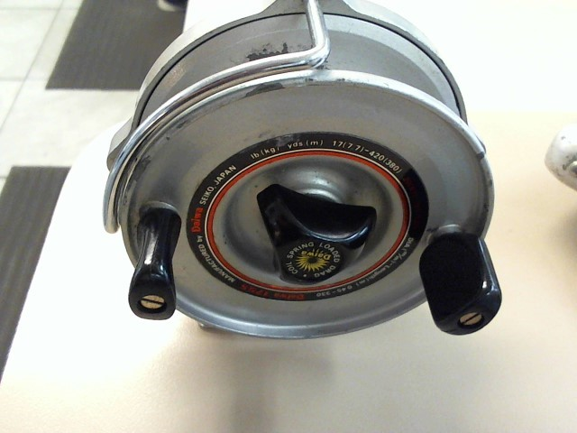 DAIWA Fishing Reel 175S