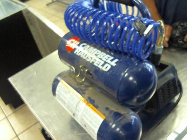 CAMPBELL HAUSFELD Air Compressor DK896201AV