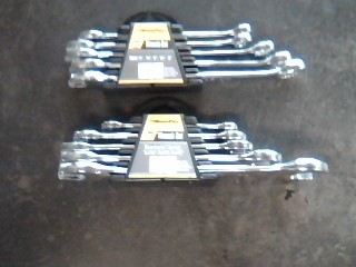 ROADPRO Wrench WRENCH SET