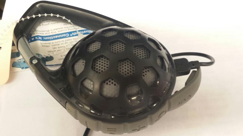 HMDX AUDIO Speakers HX-P140 HANGTIME HX-P140 HANGTIME