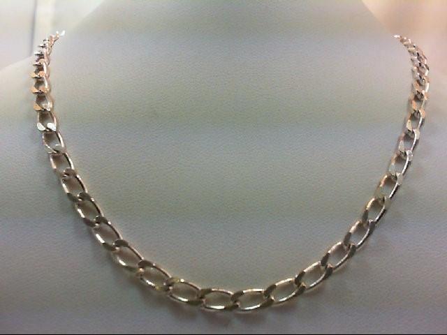 Silver Chain 925 Silver 15.7g