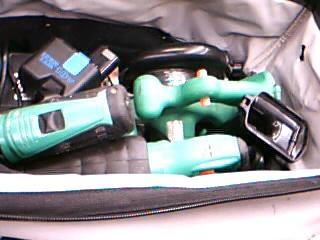 HITACHI Tool Set