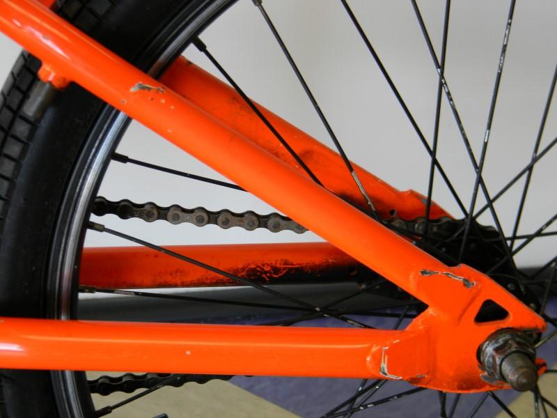 GT BIKES POWER SERIES BMX, BOYS BIKE
