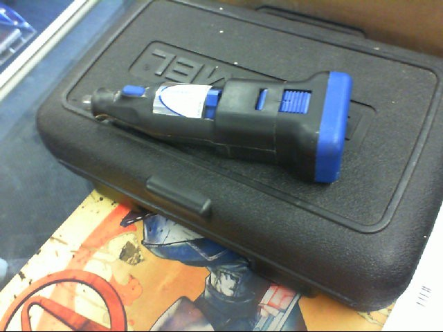 DREMEL MotoTool/Dremel 770 MULTI PRO BLUE & BLACK MODEL