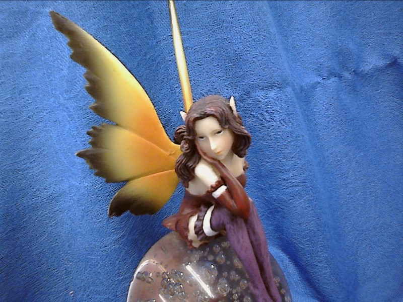 MISC COLLECTIBLES NEW MISC NEW MISC ARTON GIFTS AP-93020; FAIRY LED NIGHT LIGHT