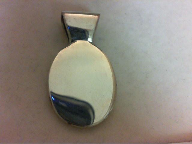 Silver Pendant 925 Silver 7.7g
