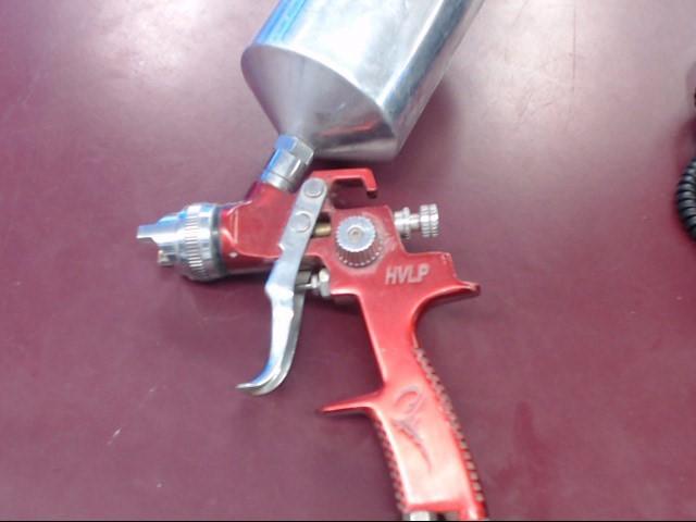 GRACO Spray Equipment EDGE HVLP GUN