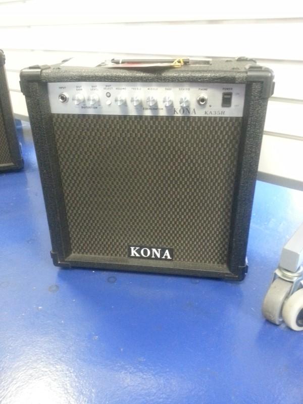KONA Electric Guitar Amp KA35R