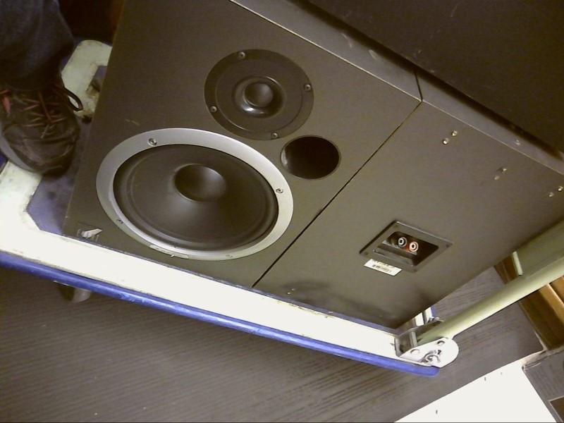 EVENT ELECTRONICS Speakers/Subwoofer 20/20 V2