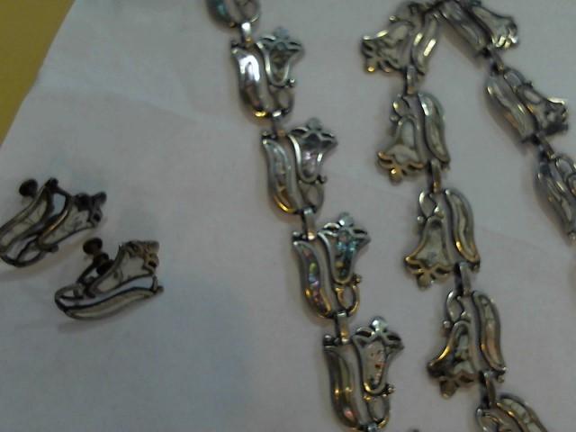 """14"""" Silver Fashion Chain 925 Silver 84.8g"""