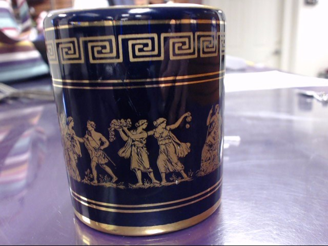 HAND MADE CUP FROM GREECE