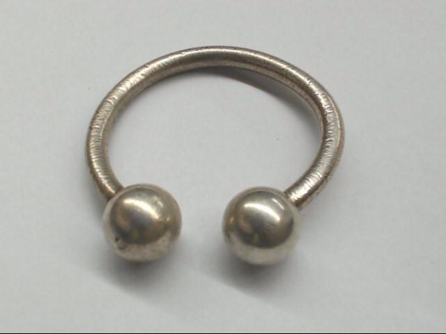 Key Chain Silver-Misc. 925 Silver 23.5g