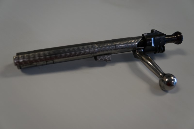 SPRINGFIELD ARMORY Rifle 1903-A3 (MILITARY)