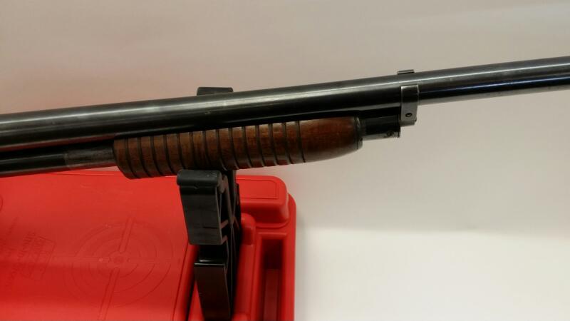 WINCHESTER Shotgun 25
